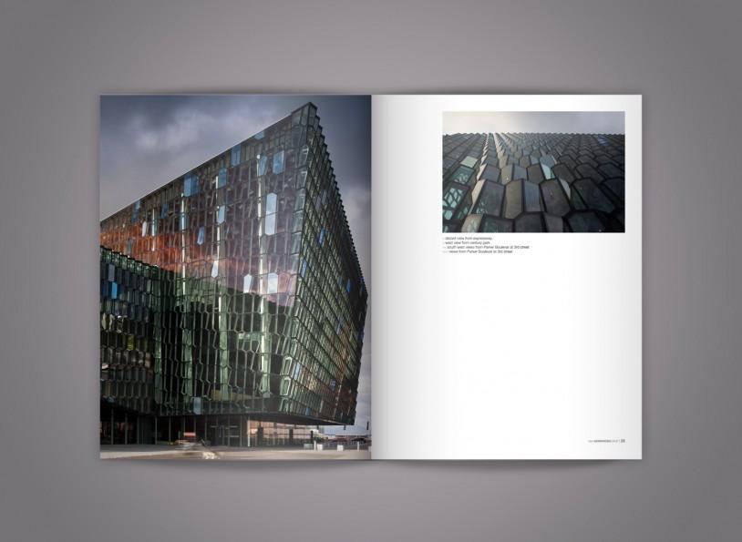 Harpa-Reykjavik Concert Hall and Conference Centre 8