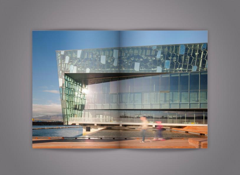 Harpa-Reykjavik Concert Hall and Conference Centre 9