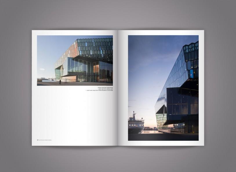Harpa-Reykjavik Concert Hall and Conference Centre 12
