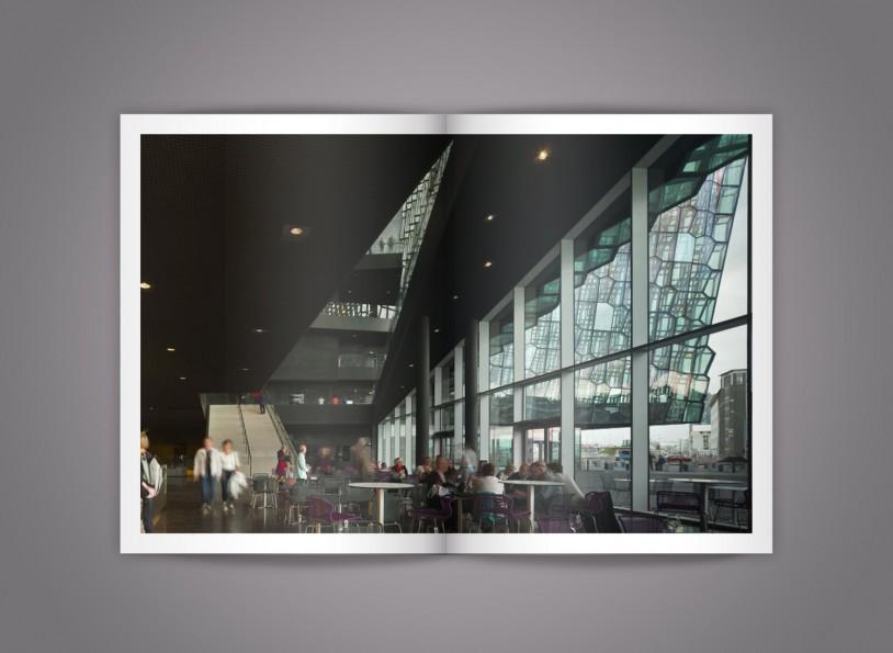 Harpa-Reykjavik Concert Hall and Conference Centre 13