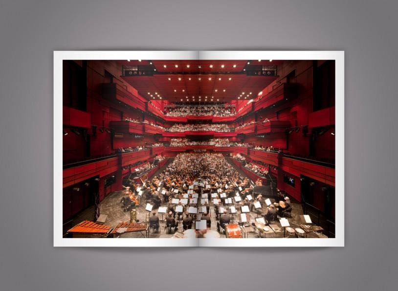 Harpa-Reykjavik Concert Hall and Conference Centre 15
