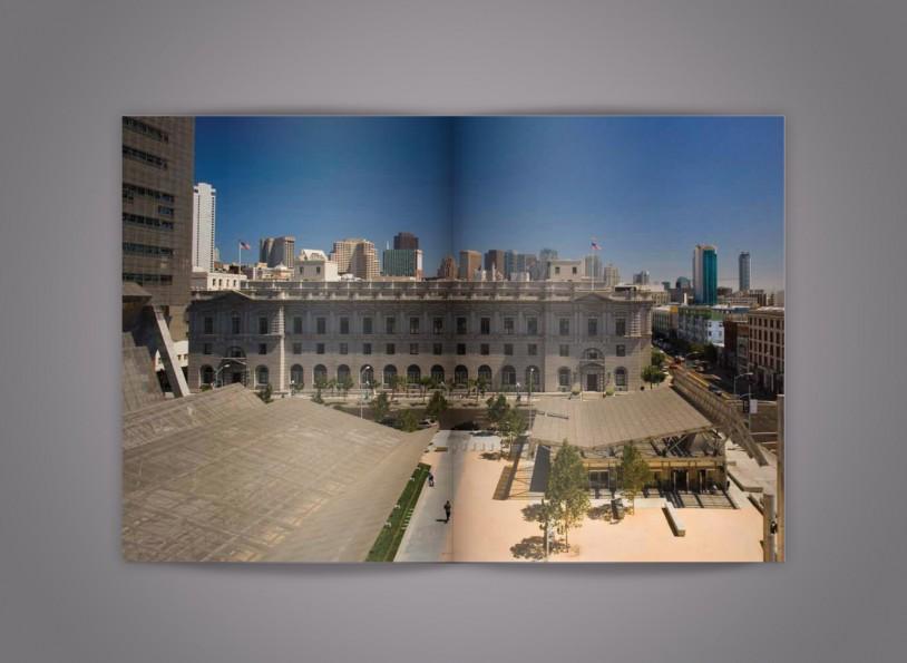 San Francisco Federal Building 16