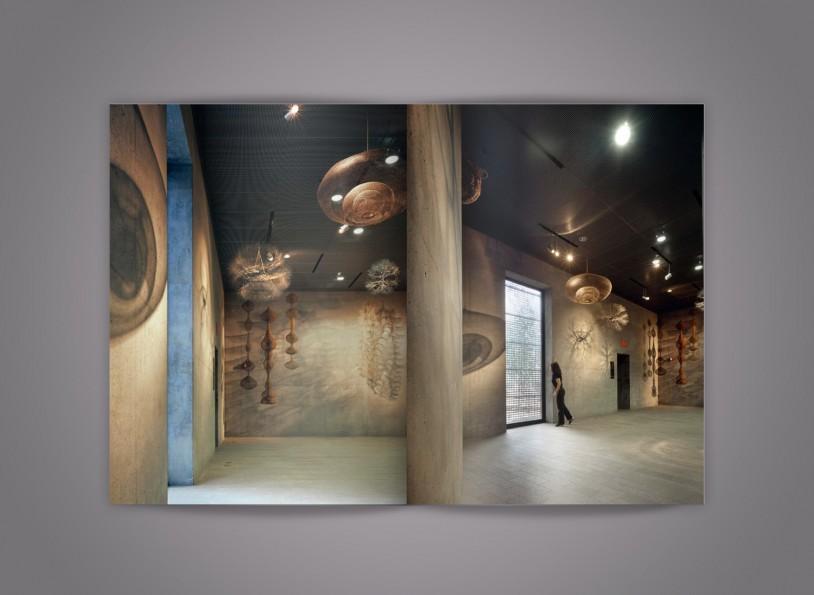 De Young Museum of Arts 8
