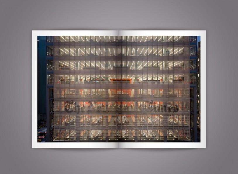 New York Times Headquarters 5