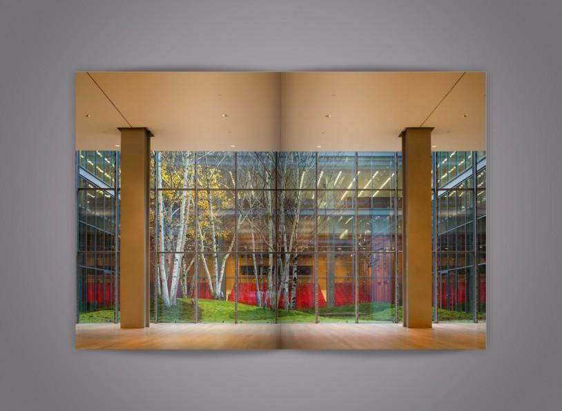 New York Times Headquarters 10