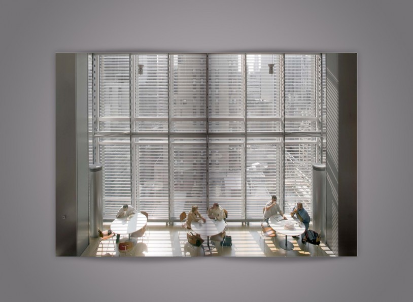 New York Times Headquarters 13
