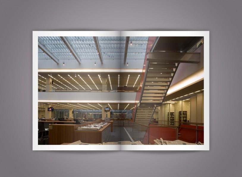 New York Times Headquarters 15