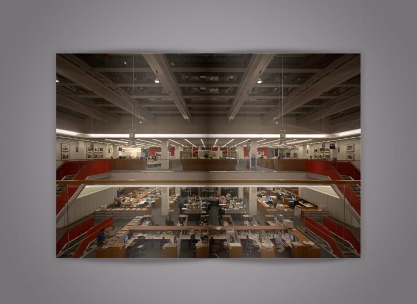 New York Times Headquarters 16
