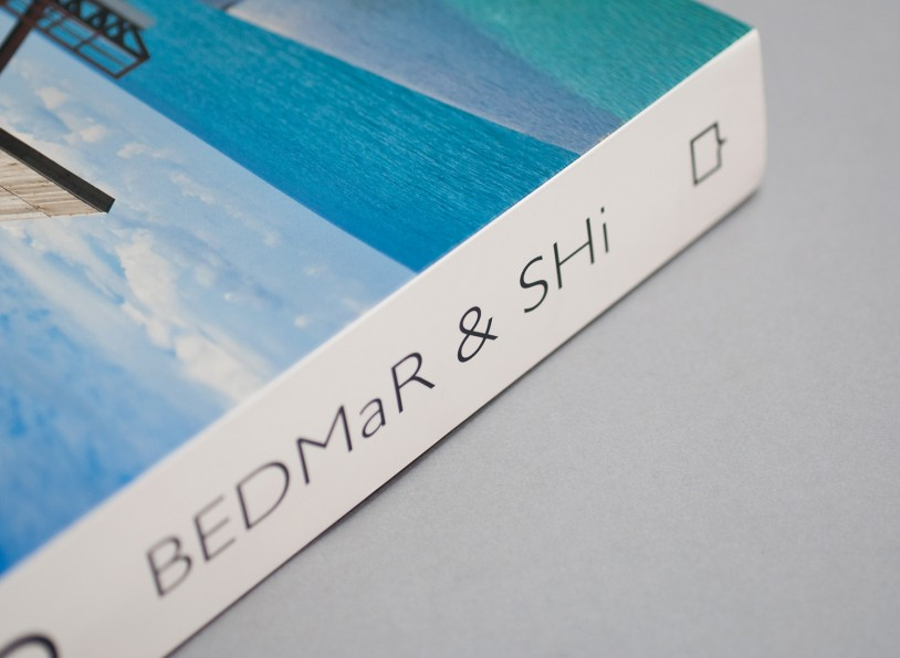 5 in Five – Bedmar & Shi. Second Revised Edition 8