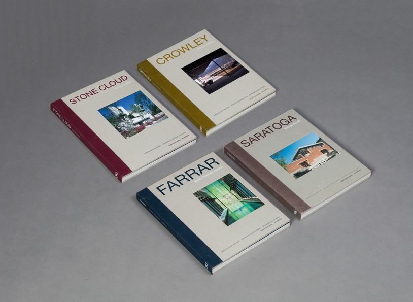 Building Monographs Series 3
