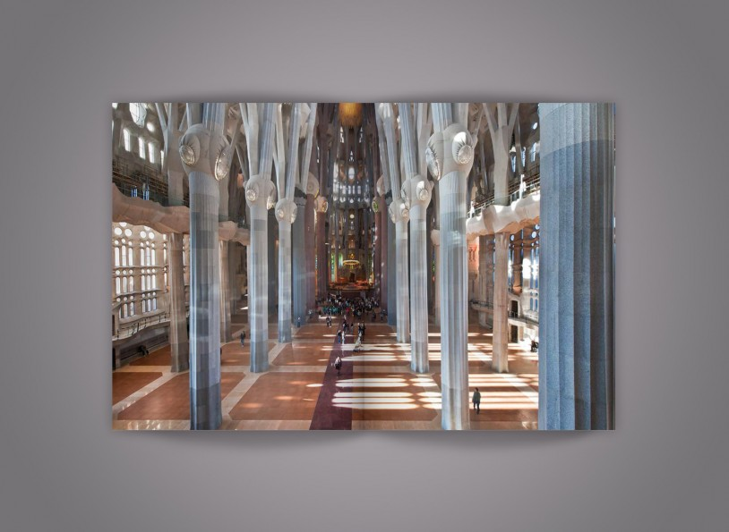 Sagrada Família 8