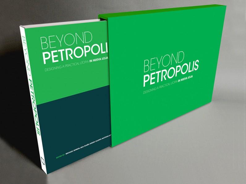 Beyond Petropolis 4