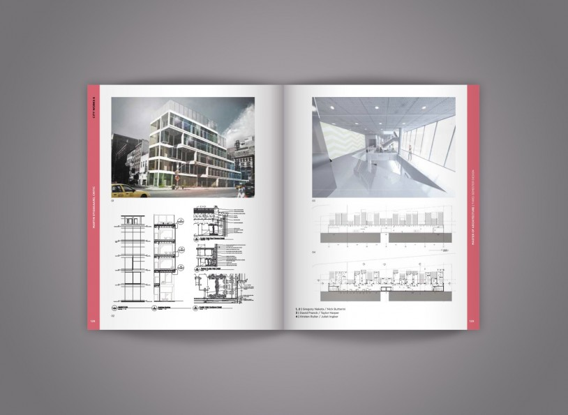 City Works 6 9