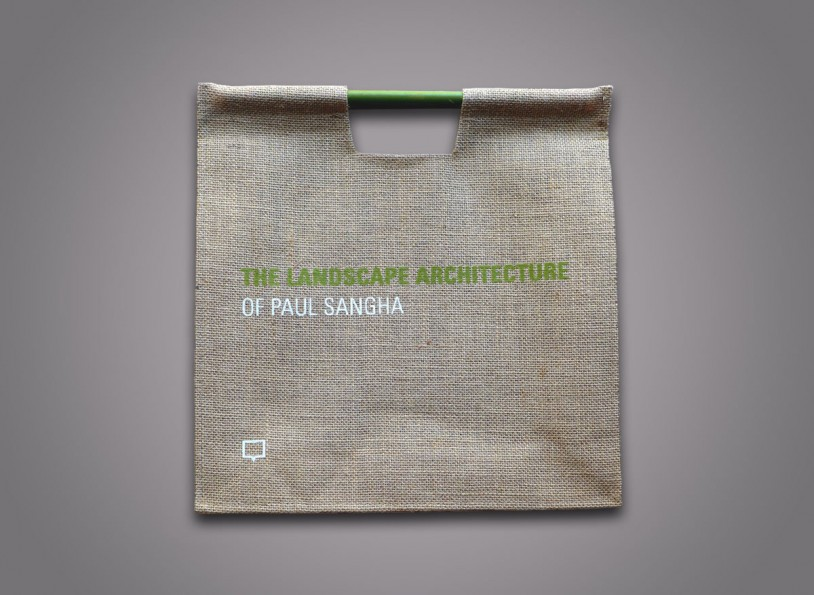 The Landscape Architecture of Paul Sangha 5