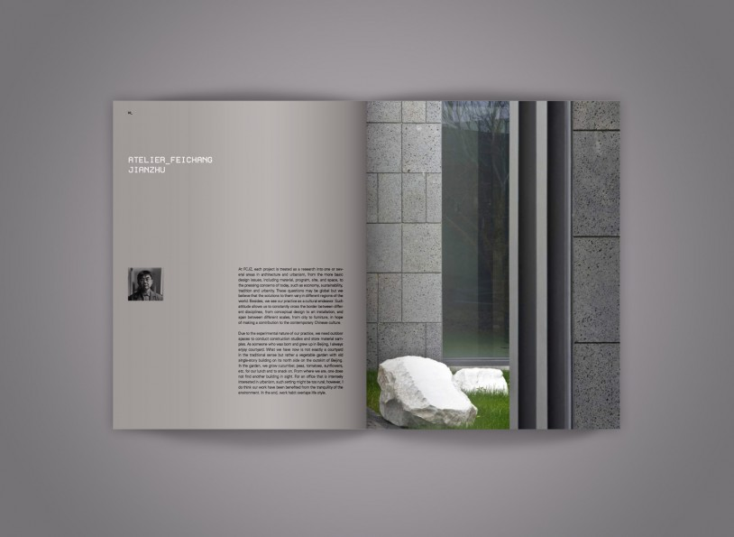 Innovation and Tradition in Next Generation Chinese Architecture 7