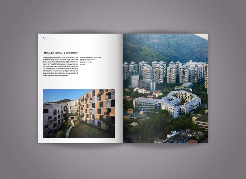 Innovation and Tradition in Next Generation Chinese Architecture 14