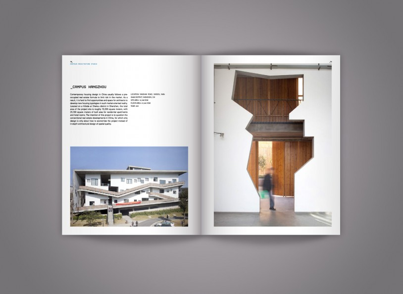 Innovation and Tradition in Next Generation Chinese Architecture 17