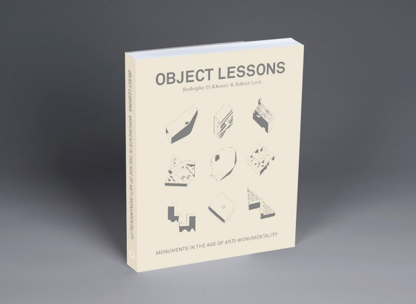 Object Lessons 3