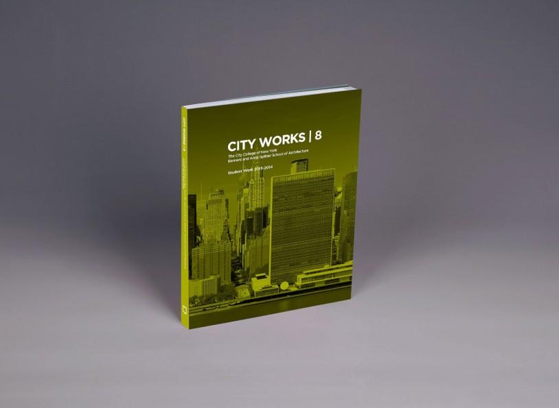 City Works 8 3