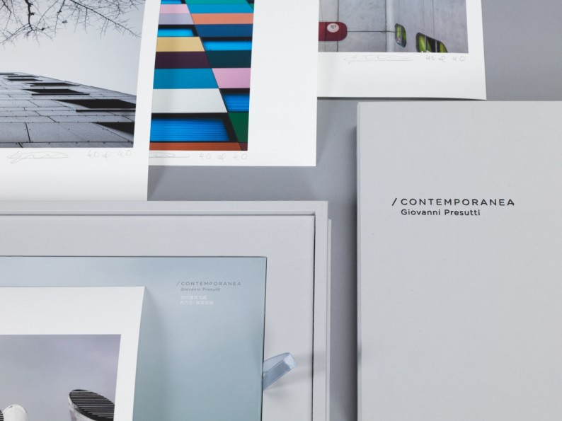 Contemporanea – Limited Edition 5
