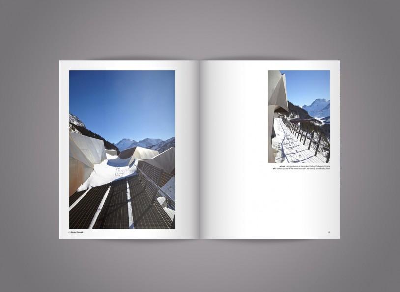 Glacier Skywalk 12