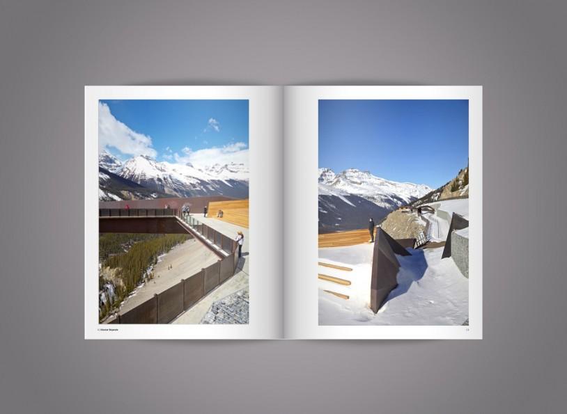Glacier Skywalk 10