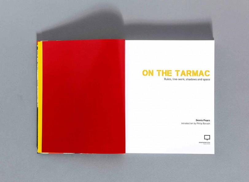 On the Tarmac 11