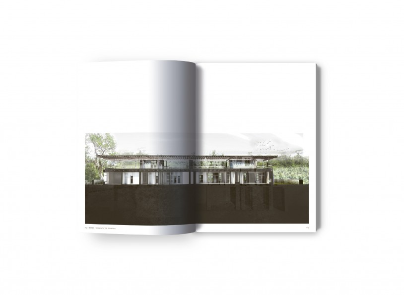 Rockhouse Strang Architecture (Masterpiece Series) 14