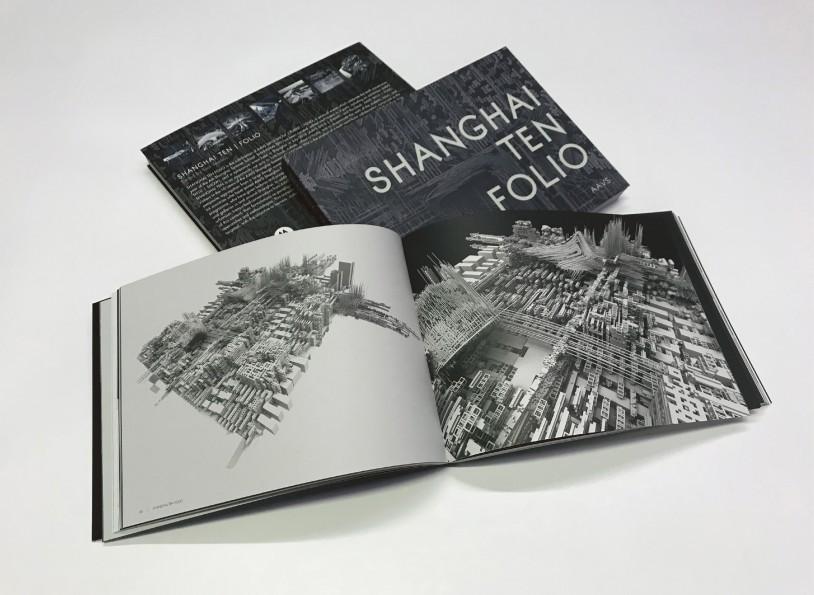 Shanghai Ten Folio 4