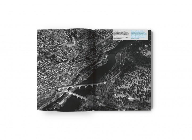 Fluvial Metropolis 13