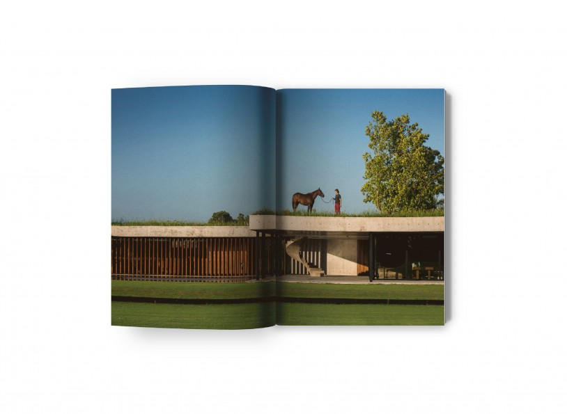 Figueras Polo Stables 10