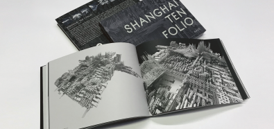 Shanghai Ten Folio